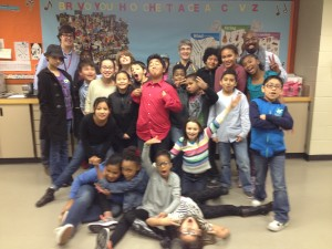 BRAVO Youth Orchestra Guest Artist