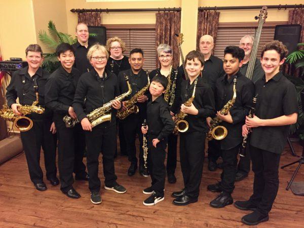 Recital performers Nov 28, 2017