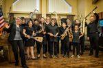Folk Music Around The World Spring Recital