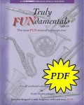 for Eb instruments PDF