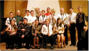 performers from past recitals