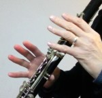 How to play clarinet part 4